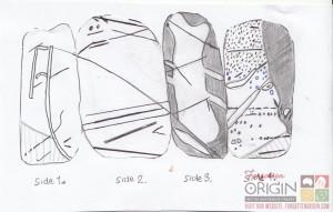 Ros Rock No. 2 Diagram